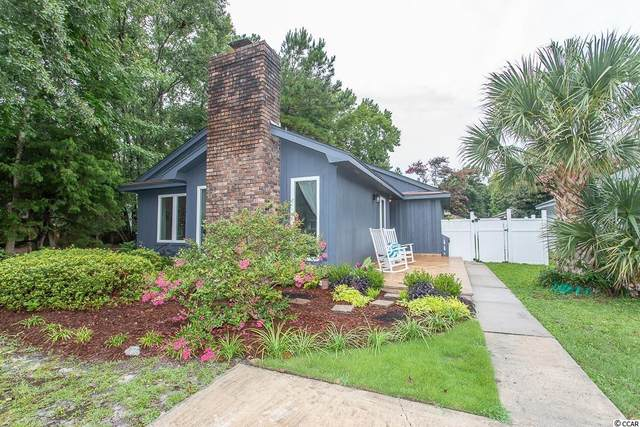 20 Settlers Dr., Myrtle Beach, SC 29577 (MLS #2118504) :: Jerry Pinkas Real Estate Experts, Inc