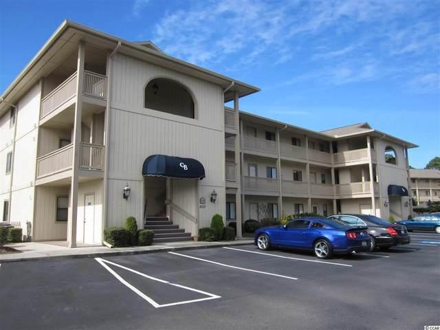 4103 Pinehurst Circle Bb6, Little River, SC 29566 (MLS #2118510) :: BRG Real Estate
