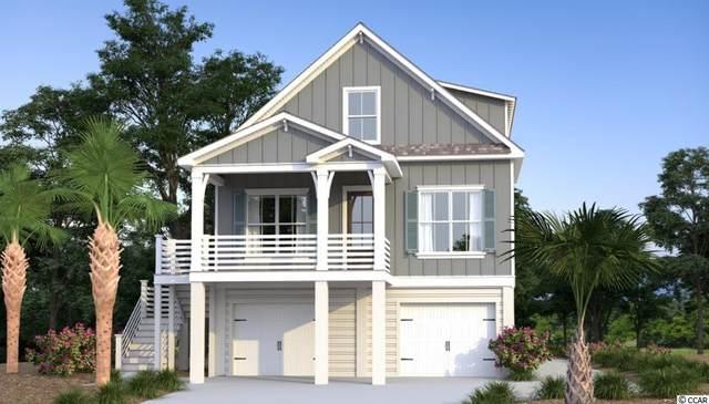 Lot 2 Hyatt Pond Rd., North Myrtle Beach, SC 29582 (MLS #2118518) :: Jerry Pinkas Real Estate Experts, Inc