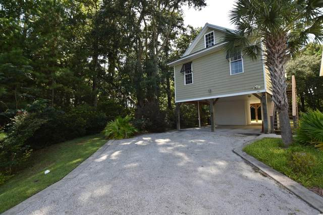 141 Weatherboard Ct., Pawleys Island, SC 29585 (MLS #2118521) :: James W. Smith Real Estate Co.