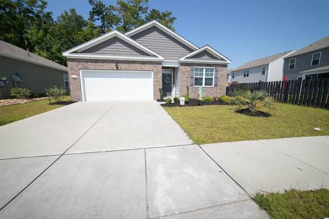 2884 Lunar Ct., Myrtle Beach, SC 29577 (MLS #2118526) :: Jerry Pinkas Real Estate Experts, Inc