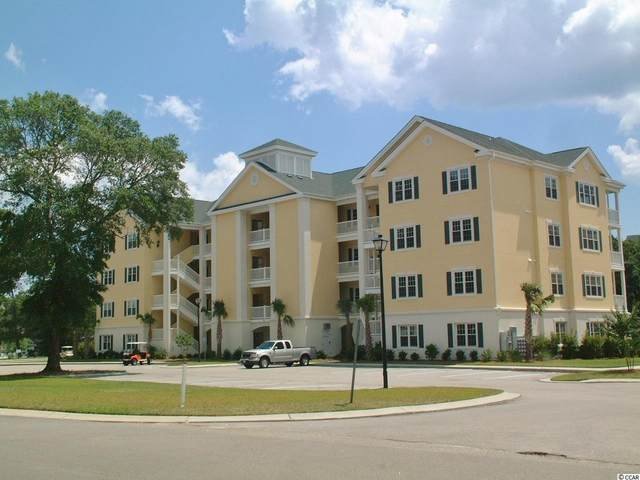 601 Hillside Dr. N #1533, North Myrtle Beach, SC 29582 (MLS #2118527) :: Sloan Realty Group