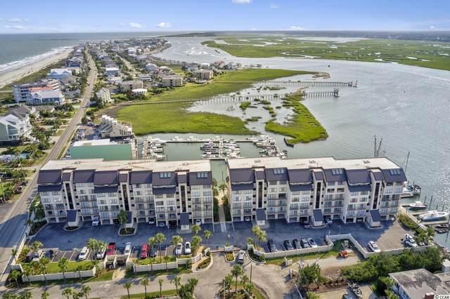 1398 Basin Dr. #507, Garden City Beach, SC 29576 (MLS #2118529) :: Dunes Realty Sales