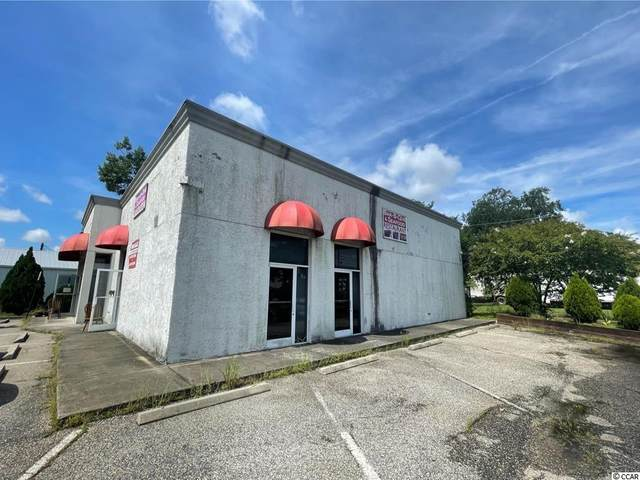 600 South Fraser St., Georgetown, SC 29440 (MLS #2118530) :: Jerry Pinkas Real Estate Experts, Inc