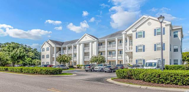 901 W Port Dr. #207, North Myrtle Beach, SC 29582 (MLS #2118532) :: Duncan Group Properties