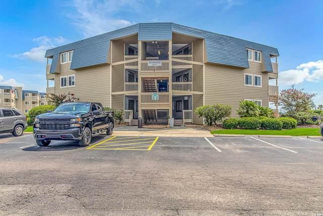 9660 Shore Dr. #304, Myrtle Beach, SC 29572 (MLS #2118538) :: Chris Manning Communities