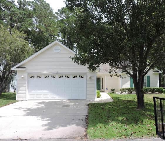 410 Nature Trail, Little River, SC 29566 (MLS #2118540) :: Duncan Group Properties