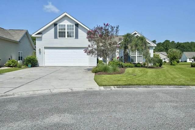 209 Collins Glen Dr., Murrells Inlet, SC 29576 (MLS #2118541) :: Surfside Realty Company