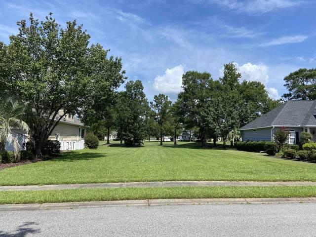 1072 Rutledge Ct., Calabash, NC 28467 (MLS #2118546) :: Duncan Group Properties