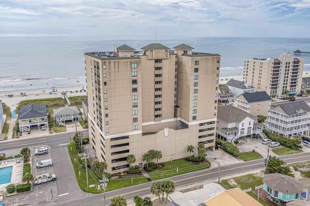 4103 N Ocean Blvd. #208, North Myrtle Beach, SC 29582 (MLS #2118556) :: Jerry Pinkas Real Estate Experts, Inc
