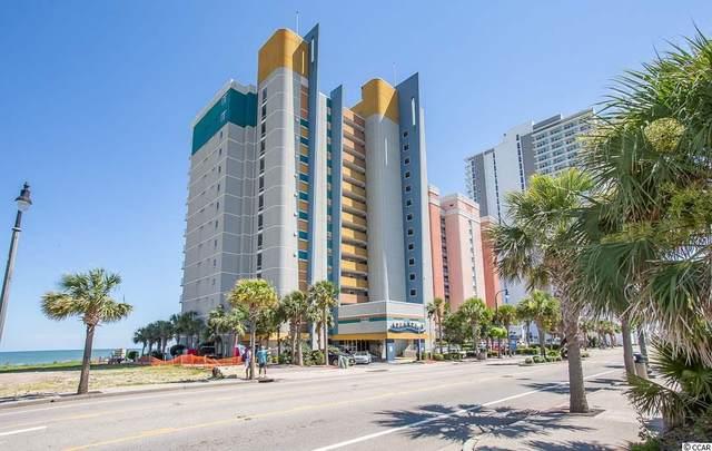 1702 N Ocean Blvd. Ph55, Myrtle Beach, SC 29577 (MLS #2118561) :: Surfside Realty Company