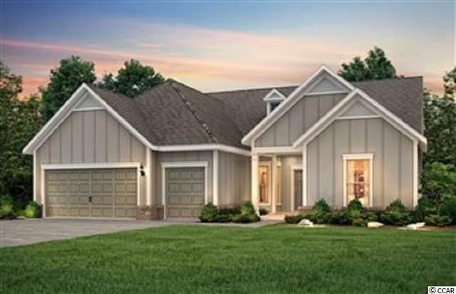 7450 Sarteano Dr., Myrtle Beach, SC 29572 (MLS #2118562) :: BRG Real Estate