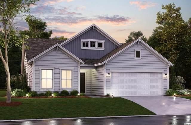 515 Kapalua Loop, Little River, SC 29566 (MLS #2118565) :: Grand Strand Homes & Land Realty