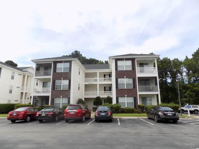 1306 River Oaks Dr. 3-M, Myrtle Beach, SC 29579 (MLS #2118578) :: Sloan Realty Group