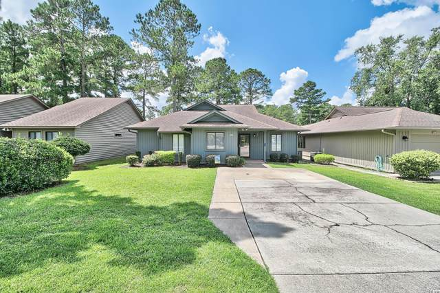 114 Berry Tree Ln., Conway, SC 29526 (MLS #2118596) :: Grand Strand Homes & Land Realty