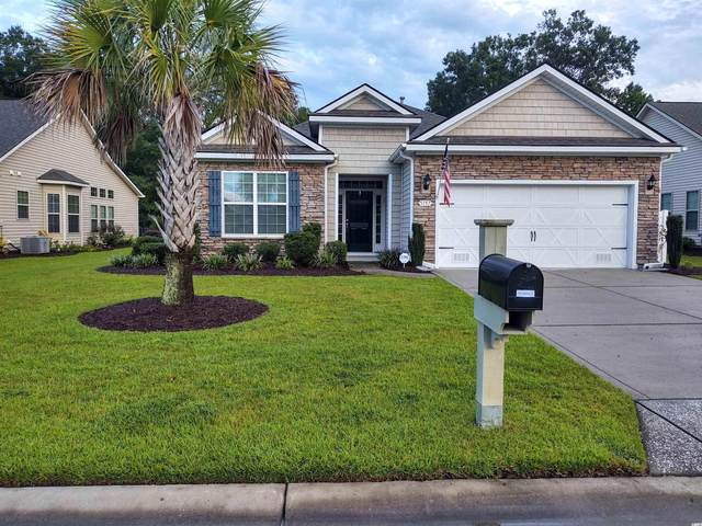 5157 Casentino Ct., Myrtle Beach, SC 29579 (MLS #2118599) :: Jerry Pinkas Real Estate Experts, Inc