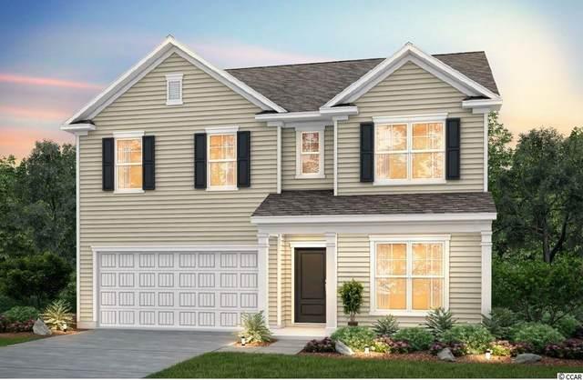 2035 Wilbraham Dr., Myrtle Beach, SC 29579 (MLS #2118610) :: James W. Smith Real Estate Co.