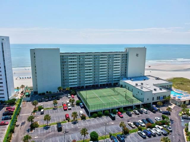 9400 Shore Dr. #923, Myrtle Beach, SC 29572 (MLS #2118627) :: Coldwell Banker Sea Coast Advantage