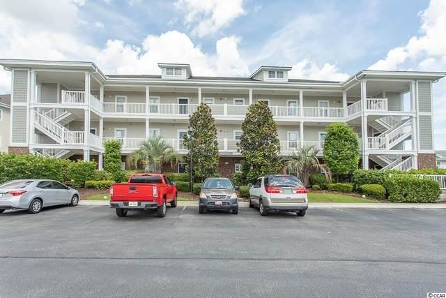 200 Castle Dr. #1368, Myrtle Beach, SC 29579 (MLS #2118634) :: Surfside Realty Company