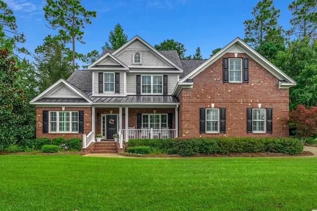 160 Camp Hill Circle, Murrells Inlet, SC 29576 (MLS #2118650) :: Jerry Pinkas Real Estate Experts, Inc
