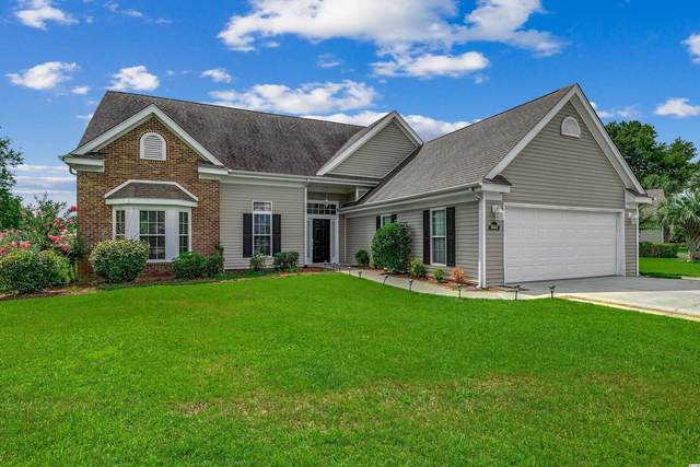 1644 Southwood Dr., Surfside Beach, SC 29575 (MLS #2118658) :: James W. Smith Real Estate Co.