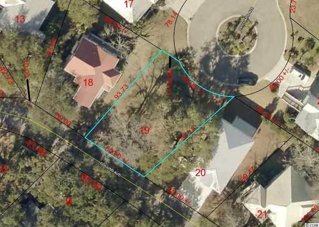 Lot 19 Collins Ave., Murrells Inlet, SC 29576 (MLS #2118662) :: Duncan Group Properties