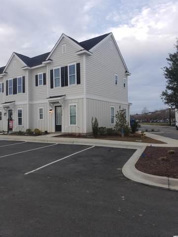 2745-D Cook Circle D, Myrtle Beach, SC 29577 (MLS #2118663) :: BRG Real Estate