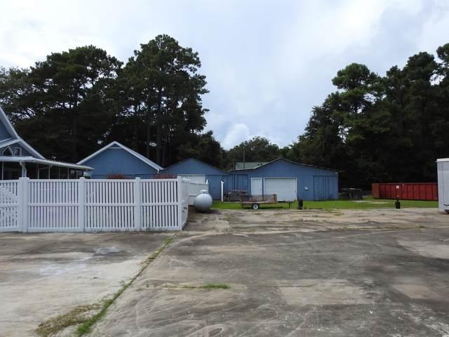 652 Belair Ave., Murrells Inlet, SC 29576 (MLS #2118665) :: Coastal Tides Realty
