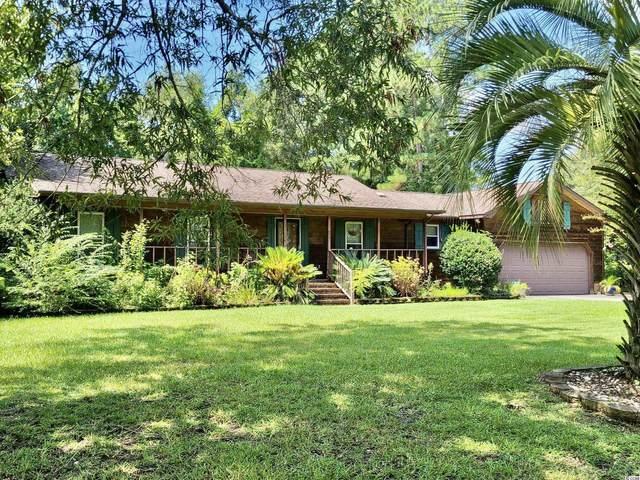 20 Cheyenne Rd., Myrtle Beach, SC 29588 (MLS #2118670) :: BRG Real Estate