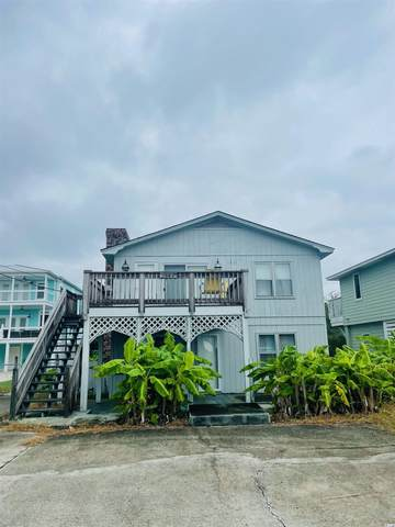 3182 1st Ave. S, Murrells Inlet, SC 29576 (MLS #2118671) :: Duncan Group Properties