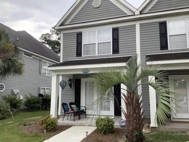2805-A Hilton Dr., North Myrtle Beach, SC 29582 (MLS #2118672) :: James W. Smith Real Estate Co.