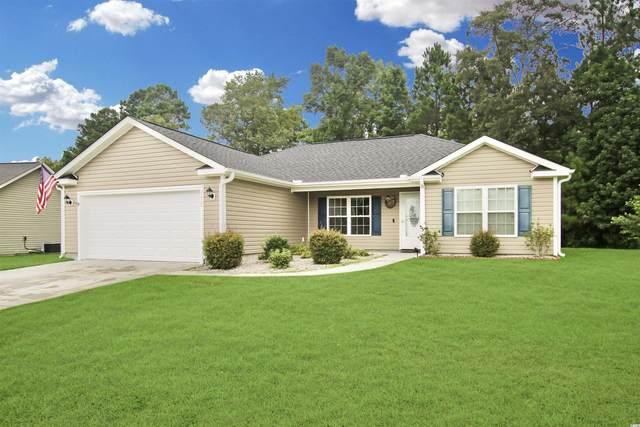 2212 Belladora Rd., Conway, SC 29527 (MLS #2118691) :: Jerry Pinkas Real Estate Experts, Inc