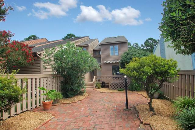 3968 Fairway Lakes Dr. #3968, Myrtle Beach, SC 29577 (MLS #2118701) :: Jerry Pinkas Real Estate Experts, Inc