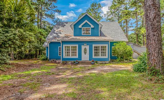 8543 Highway 814, Myrtle Beach, SC 29588 (MLS #2118705) :: Jerry Pinkas Real Estate Experts, Inc