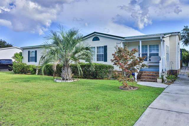 8920 Alexander Ct., Myrtle Beach, SC 29588 (MLS #2118707) :: Duncan Group Properties