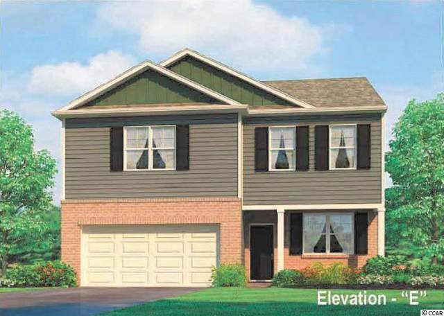 2311 Blackthorn Dr., Conway, SC 29526 (MLS #2118708) :: The Lachicotte Company