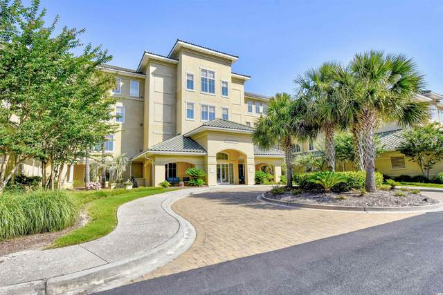 2180 Waterview Dr. #145, North Myrtle Beach, SC 29582 (MLS #2118725) :: Jerry Pinkas Real Estate Experts, Inc