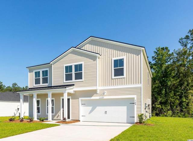 175 Marsh Deer Place, Surfside Beach, SC 29575 (MLS #2118759) :: James W. Smith Real Estate Co.