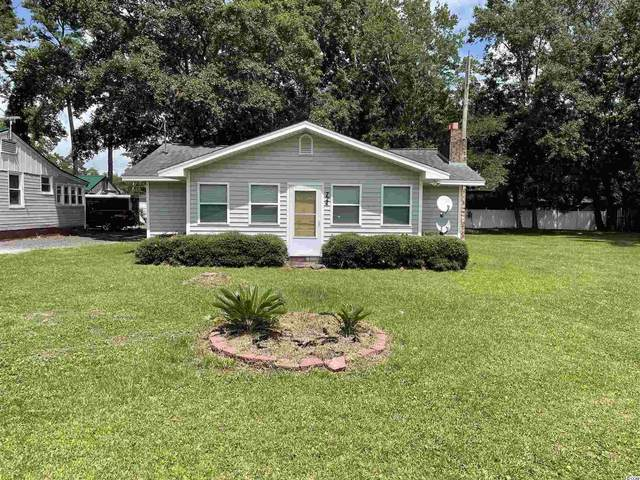 724 Maple Dr., Surfside Beach, SC 29575 (MLS #2118767) :: Jerry Pinkas Real Estate Experts, Inc