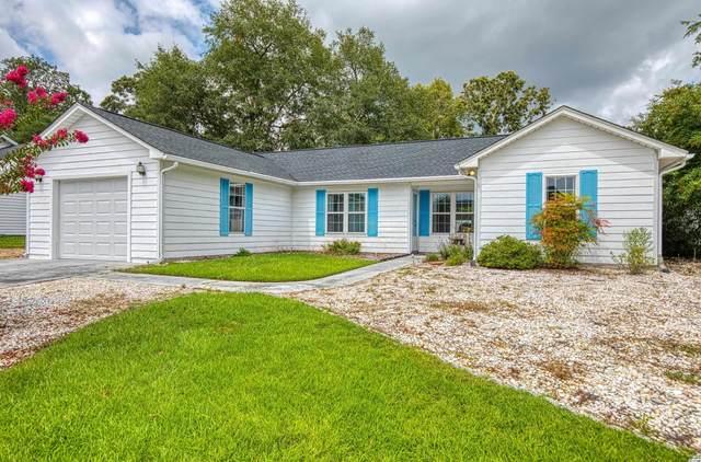 1208 Oleander Trail, Little River, SC 29566 (MLS #2118768) :: Jerry Pinkas Real Estate Experts, Inc