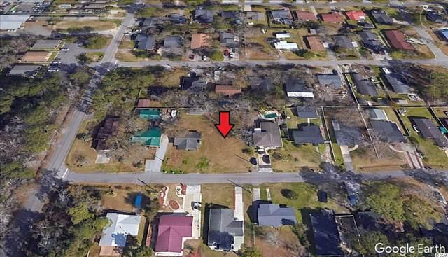 TBD Maple Dr. S, Surfside Beach, SC 29575 (MLS #2118769) :: Brand Name Real Estate