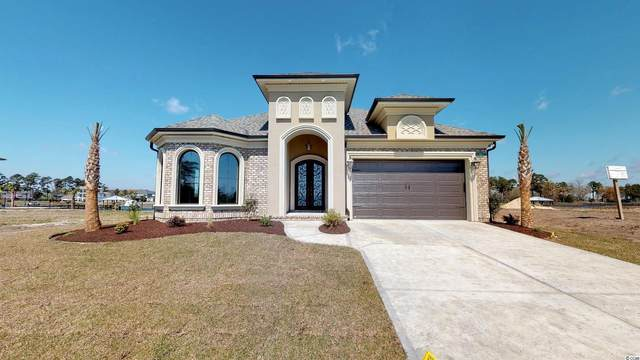 405 Pompano Court, Myrtle Beach, SC 29577 (MLS #2118780) :: Grand Strand Homes & Land Realty
