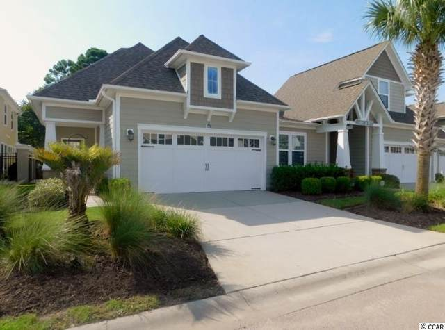 6244 Catalina Dr. #2511, North Myrtle Beach, SC 29582 (MLS #2118787) :: Jerry Pinkas Real Estate Experts, Inc