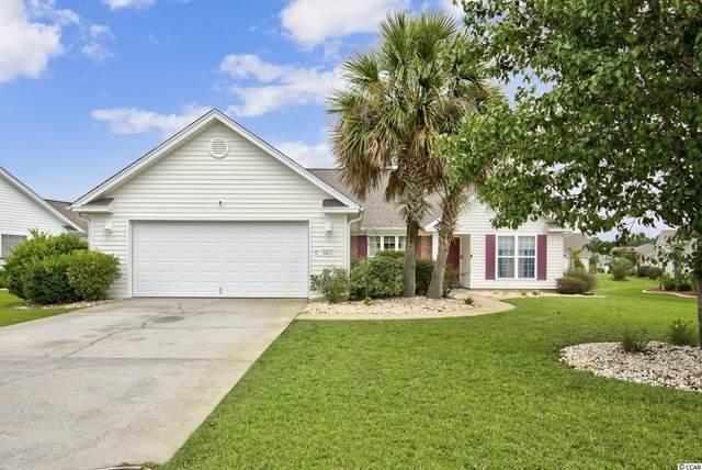 1422 Half Penny Loop, Conway, SC 29526 (MLS #2118798) :: Grand Strand Homes & Land Realty