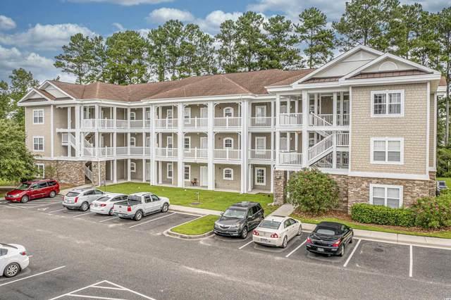 109 S Shore Blvd. #104, Longs, SC 29568 (MLS #2118802) :: BRG Real Estate