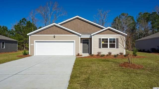 208 Pin Oak Dr., Murrells Inlet, SC 29576 (MLS #2118807) :: James W. Smith Real Estate Co.