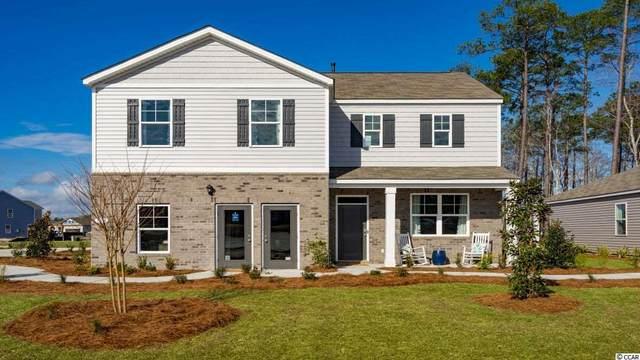 216 Pin Oak Dr., Murrells Inlet, SC 29576 (MLS #2118811) :: James W. Smith Real Estate Co.