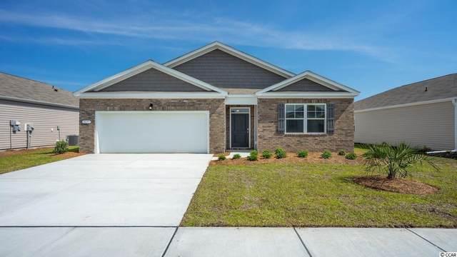 209 Pin Oak Dr., Murrells Inlet, SC 29576 (MLS #2118813) :: James W. Smith Real Estate Co.