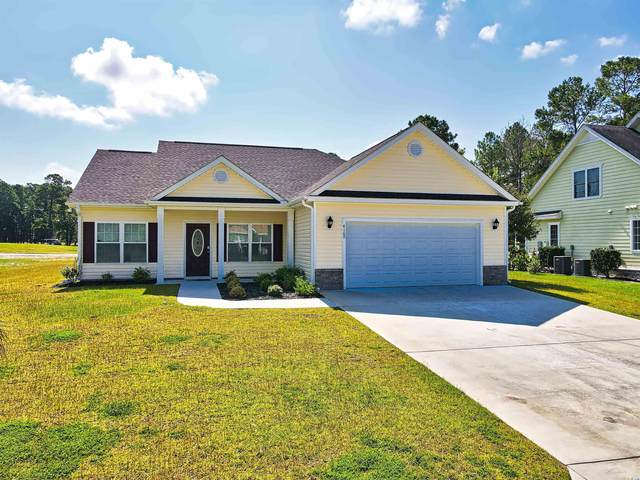 4169 Charleston Oak Dr., Loris, SC 29569 (MLS #2118814) :: James W. Smith Real Estate Co.