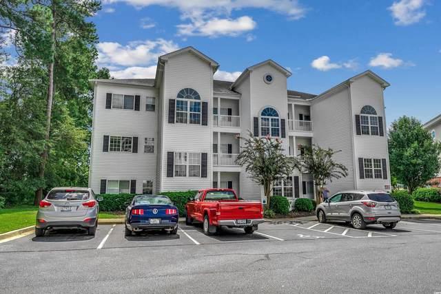 1537 Lantern Rest Dr. #103, Myrtle Beach, SC 29579 (MLS #2118825) :: Jerry Pinkas Real Estate Experts, Inc